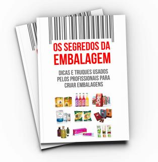 E-Book - Os segredos da embalagem